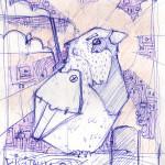 Digitálny vták