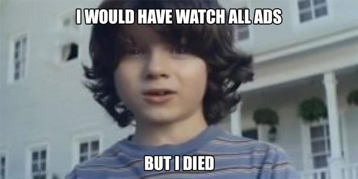Nationwide dead kid