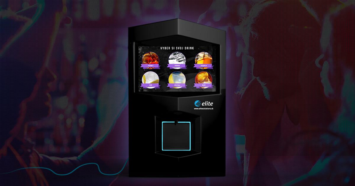 drinkbox vizual