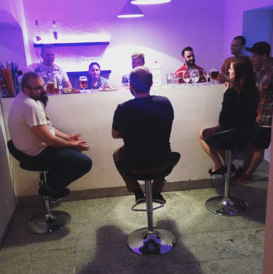 Elite Bar Session